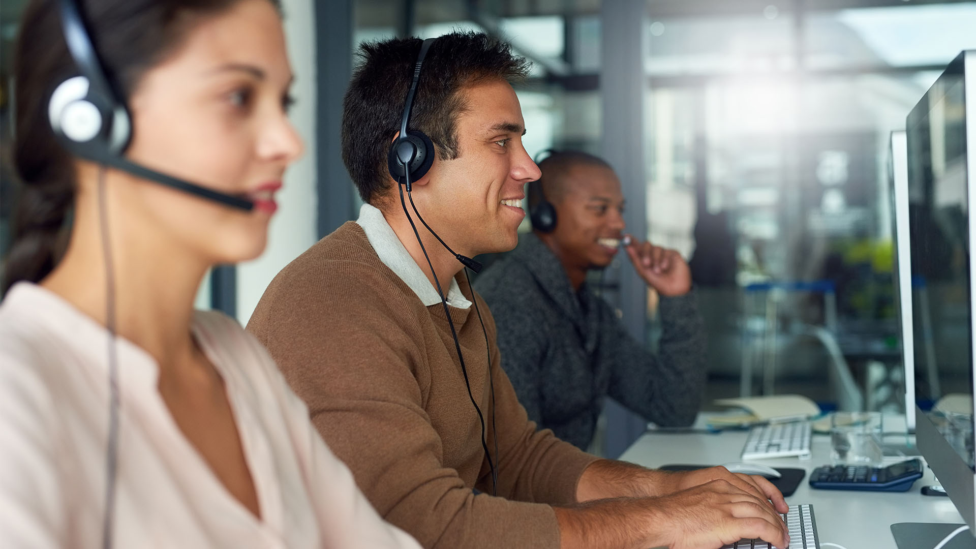 virtual receptionists helping businesses grow
